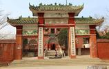 漢朝陝西人張騫,出使西域建立絲綢之路,為何在河南有張騫祠?