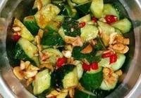 """怎麼做""""涼拌黃瓜""""才好吃?拍黃瓜還是油潑黃瓜?兩種做法都有!"""