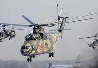 世界最大直升機,可搭載120人,運力是米-26直升機的兩倍