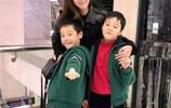 24歲懷孕拋開事業,嫁大21歲馬景濤,今獨自帶孩子生活