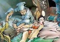 羅貫中在《三國演義》中為何要安排劉安殺妻讓劉備吃人肉的情節?