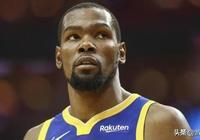 杜蘭特將與四支球隊會面 籃網勇士機率大