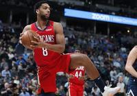 NBA聯盟目前最慘球隊——鵜鶘隊