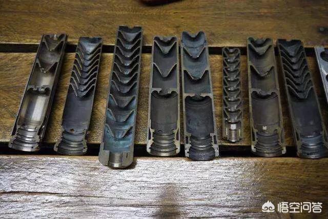 《刺激戰場》使用步槍消音器都是菜鳥,大神從來不用,怎麼評價這事?