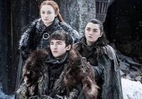HBO官方首度證實《冰與火之歌:權力遊戲》第八季2019年播出!