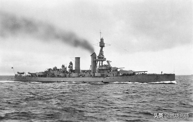 """北歐大國瑞典的""""堅船利炮""""——""""瑞典""""級岸防裝甲艦"""