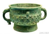 西周時期青銅器的特徵