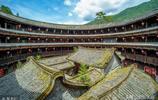 """實拍""""土樓之王"""":600年曆史,幾百人同住,獲評世界文化遺產"""