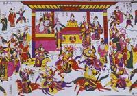 劉秀雲臺二十八將多是儒生出身,打起仗來卻為何比呂布張飛還猛?