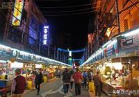 這個臺灣夜市的小吃攤能一擺就是六、七十年,不好吃才怪呢!