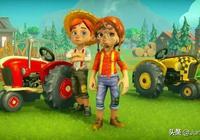 《牧場物語 礦石鎮》重製版登陸在即,這4款農場類遊戲你玩過嗎?