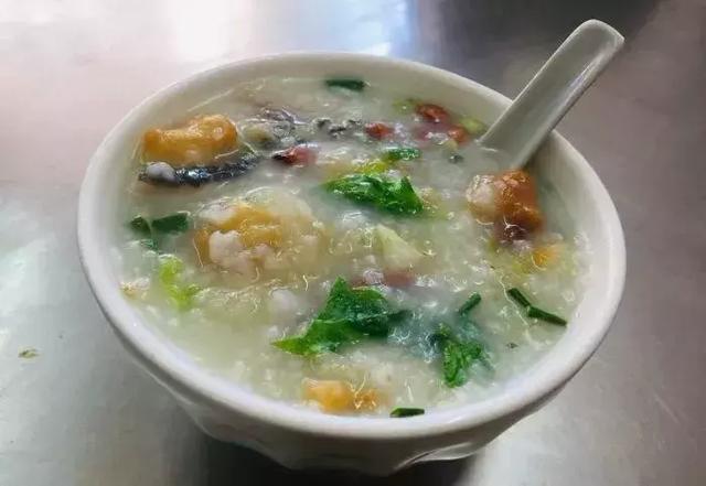 蒐羅廣州人均10元艇仔粥!