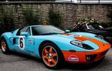 福特GT經典汽車