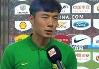 李磊:熱身時就感覺大腿發緊,目前隊內士氣低落