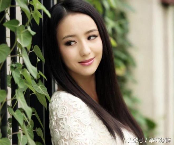 娛樂圈最乾淨的女星排行榜:孫儷就是鄧超的唯一逗比專屬,第一位無人敢黑!