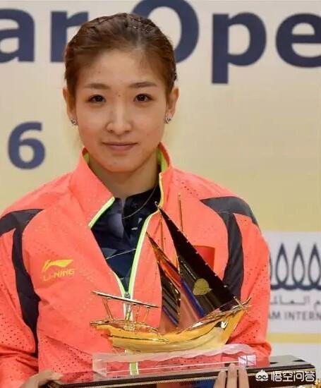 劉詩雯、丁寧、陳夢和朱雨玲女兵四大主力,誰最有希望入圍東京奧運會女子單打項目?為什麼?