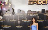 《蜘蛛俠:英雄歸來》回憶漫威英雄,荷蘭弟越來越像鋼鐵俠了