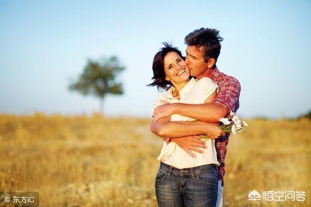 當你看到你深愛的人又愛上了別人,但是你依然愛他,你會怎麼做?