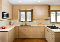 """你家廚房還裝著""""吊櫃"""",太土了吧,這樣裝實用還省地方!"""