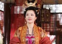 有能力成為第二個王政君的女人,奈何沒有野心,讓人惋惜