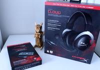HyperX 暴風耳機+7.1靈音聲卡強強組合,遊戲體驗更優秀