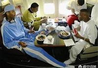 壕!火箭將士乘坐包機抵達鹽湖城,NBA球隊一年的包機費用要多少錢呢?