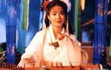 七個版本聶小倩,楊冪最清純,劉亦菲最天真,只有她是最為經典