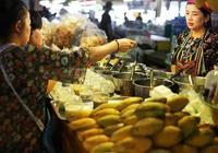 逛清邁菜場,學做泰國料理,這是一場不一樣的旅行