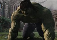 綠巨人的女友也可以變成巨人形態,實力不弱於綠巨人!