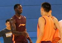 遼寧男籃將赴廈門與塞爾維亞勁旅進行熱身賽