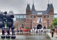 阿姆斯特丹的遊客危機