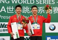 陳艾森楊昊發揮穩定優勢明顯 雙人10米臺第一晉級決賽