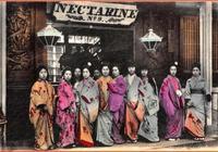 一場大火災讓日本女性集體穿上內褲?假的!十年之後才成真!