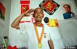 17歲加入獨立營許下心願,七年後回到家鄉,為無名烈士守墓50多年