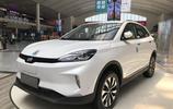 大路實拍:威馬汽車EX5 續航460km 補貼後售價12.98萬起 值得買嗎