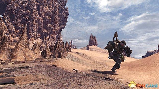 《怪物獵人:世界》製作人:為何沒叫《怪物獵人5》