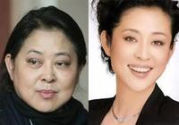 59歲倪萍錄節目,汪涵何炅挽她出場,可觀眾注意力都在她的脖子