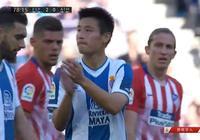 武磊0射正悶悶不樂!全場2萬球迷為他鼓掌 1數據證明他拼了