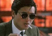 朱茵眨眼、發哥點菸、星爺落淚,中國電影史上無法超越的10個鏡頭