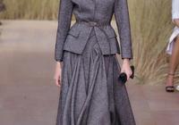 Dior的高級灰多美