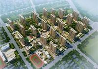 贊城YOHO TOWN打造太原西中環品質學府大盤