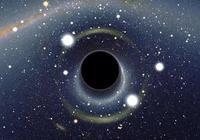 黑洞裡面是什麼 | 宇宙中最大的黑洞