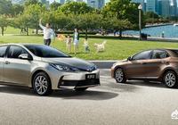 豐田1.2T卡羅拉,日產1.6軒逸和現代1.6的領動怎麼選擇?