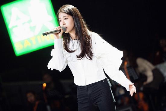 《歌手》半決賽結果出爐:杜麗莎彭佳慧不敵張碧晨袁婭維
