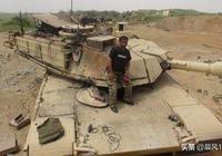 事實證明,當坦克被擊穿後,隔倉化的美式坦克遠比俄式坦克安全