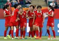 有人說中國足球青訓中,女足有很多農村孩子參加,而男足中大部分是城市富人家的孩子,真的是這樣嗎?為什麼?