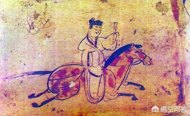 歷史上古代的快遞小哥配送效率如何?