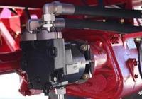 國產玉米收穫機進入液壓驅動時代!故障少,駕駛更舒適