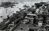 民國時期的廣州老照片:高樓林立,商業繁榮,圖九是愛群大廈