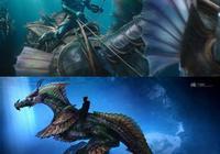 電影海王概念設計圖,太震撼了
